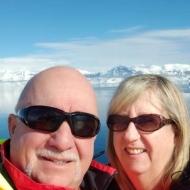 George & Kathy Banerian