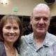 Mark and Kathy Brawthen