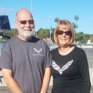 Barry and Cyndy Tutt