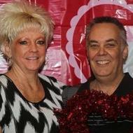 Paul & Sue Cope