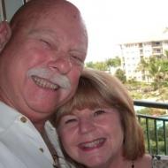 Randy and Glenda Goff