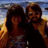 Kevin and Deborah Jones