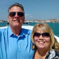 Charles and Karyn Adamson