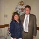 Duane and Elora Stidham